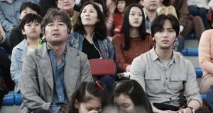 Will You Be There? (2016), reż. Ji-Yeong Hong.