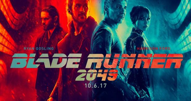 Blade Runner 2049 (2017), reż. Denis Villeneuve.