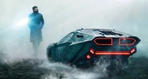 Premiery kinowe weekendu 06.08-10.2017. Blade Runner 2049, reż. Denis Villeneuve.