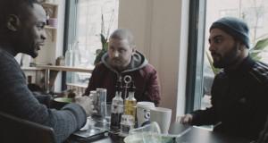 Dziennik gangstera, A Hustler's Diary (2017), reż. Ivica Zubak.