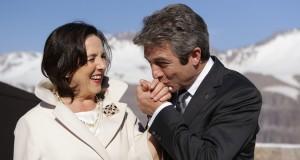Spotkanie na szczycie, The Summit, La cordillera (2017), reż. Santiago Mitre.