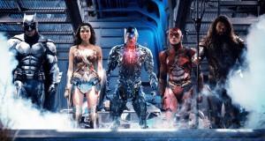 Liga Sprawiedliwości, Justice League (2017), reż. Zack Snyder.