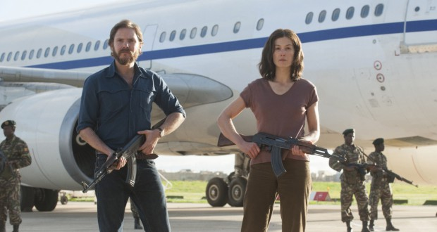 Prevues of coming attractions, odc. 198. 7 Days in Entebbe.