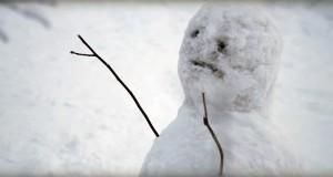 Pierwszy śnieg, The Snowman (2017), reż. Tomas Alfredson.