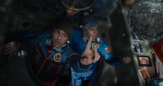 Salut 7, Salyut-7 (2017), reż. Klim Szipenko.