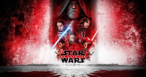 Premiery kinowe weekendu 15-17.12.2017. Gwiezdne wojny: Ostatni Jedi, Star Wars: The Last Jedi (2017).