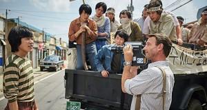 A Taxi Driver (2017), reż. Hun Jang.