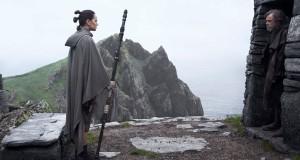 Gwiezdne wojny: Ostatni Jedi, Star Wars: The Last Jedi (2017), reż. Rian Johnson.