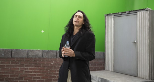 Disaster Artist, The Disaster Artist (2017), reż. James Franco.