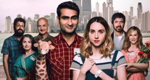 I tak cię kocham, The Big Sick (2017), reż. Michael Showalter.