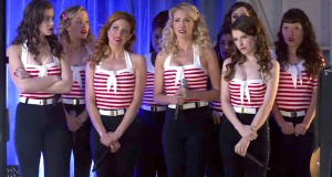 Pitch Perfect 3, reż. Trish Sie.