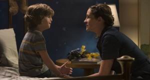 Cudowny chłopak, Wonder (2017), reż. Stephen Chbosky.