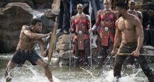 Czarna Pantera, Black Panther (2018), reż. Ryan Coogler.