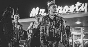 Bomb City (2017), reż. Jameson Brooks.
