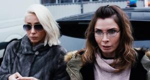 Kobiety mafii (2018), reż. Patryk Vega.