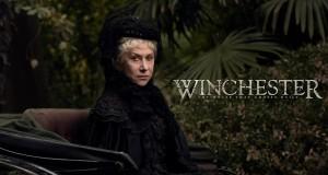 Winchester. Dom duchów, Winchester (2018), reż. Michael Spierig, Peter Spierig.