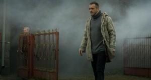 Kruk. Szepty słychać po zmroku (2018), reż. Maciej Pieprzyca.