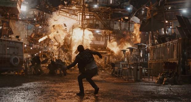 Filmowy marzec 2018 w ocenach. Player One, Ready Player One (2018), reż. Steven Spielberg.