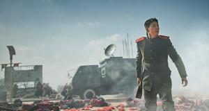 Steel Rain (2017), reż. Yang Woo-suk.