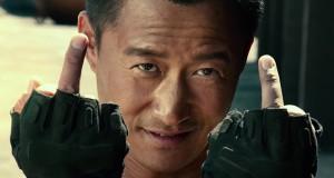 Wolf Warrior 2, Zhan lang II (2017), reż. Jing Wu.