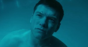 The Titan (2018), reż. Lennart Ruff.