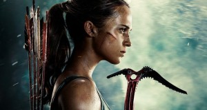 Tomb Raider (2018), reż. Roar Uthaug.