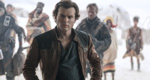 Han Solo: Gwiezdne wojny – historie, Solo: A Star Wars Story (2018), reż. Ron Howard.