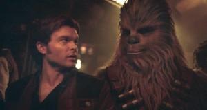 Premiery kinowe weekendu 25-27.05.2018. Han Solo: Gwiezdne wojny - historie, Solo: A Star Wars Story (2018).