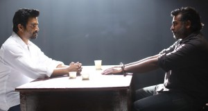 Vikram Vedha (2017), reż. Gayatri, Pushkar.