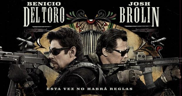 Premiery kinowe weekendu 20-22.07.2018. Sicario 2: Soldado (2018), reż. Stefano Sollima.