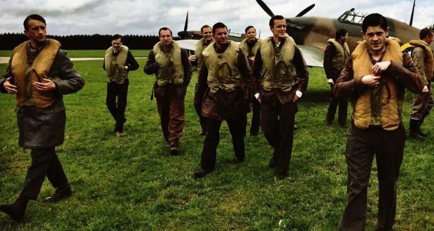 303. Bitwa o Anglię, Hurricane: Squadron 303 (2018), reż. David Blair.