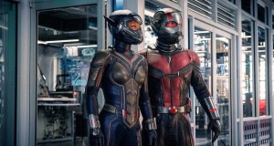 Premiery kinowe weekendu 03-05.08.2018, Ant-Man i Osa, Ant-Man and the Wasp.