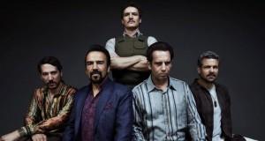 Narcos s3. Recenzja trzeciego sezonu serialu Narcos.