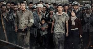 The Battleship Island aka Hashima (2017), reż. Seung-wan Ryoo.