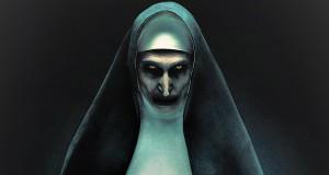 Zakonnica, The Nun (2018), reż. Corin Hardy.