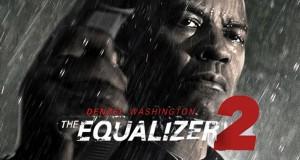 Bez litości 2, The Equalizer 2 (2018), reż. Antoine Fuqua.