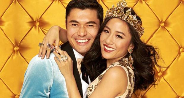 Bajecznie bogaci Azjaci, Crazy Rich Asians (2018), reż. Jon M. Chu.