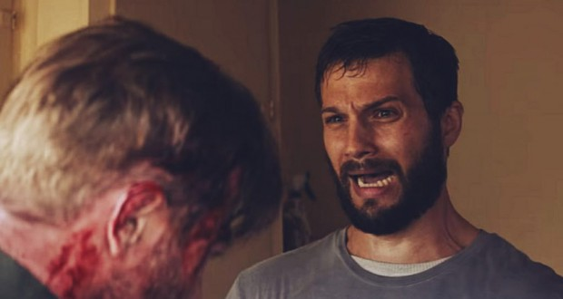 Upgrade (2018), reż. Leigh Whannell.