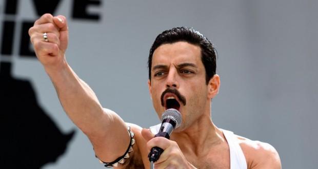 Bohemian Rhapsody (2018), reż. Bryan Singer.