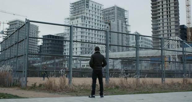 Bliscy wrogowie (2018). Obejrzane na 34. Warszawskim Festiwalu Filmowym.