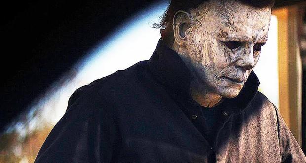 Premiery kinowe weekendu 26-28.10.2018. Halloween (2018).