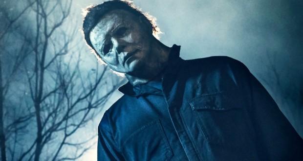 Halloween (2018), reż. David Gordon Green.