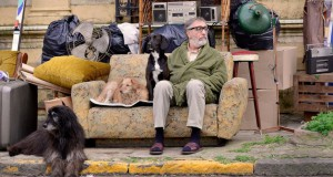 Moje arcydzieło, Mi obra maestra aka My Masterpiece (2018), reż. Gaston Duprat.