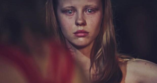Premiery kinowe weekendu 02-04.11.2018. Suspiria (2018), reż. Luca Guadagnino.