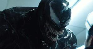 Venom (2018), reż. Ruben Fleischer.