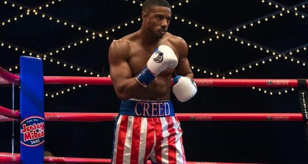Premiery kinowe weekendu 23-25.11.2018. Creed II (2018).