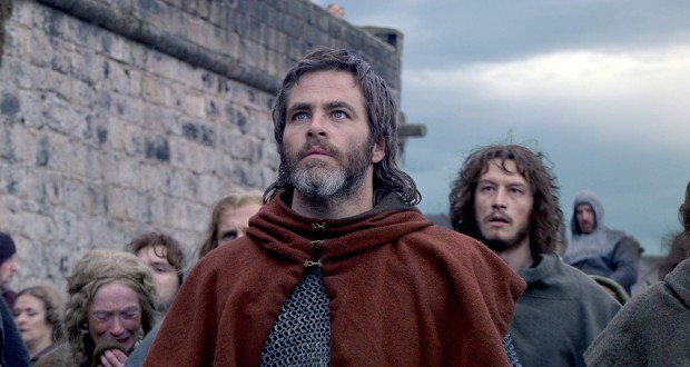 Król wyjęty spod prawa, The Outlaw King (2018), reż. David Mackenzie.