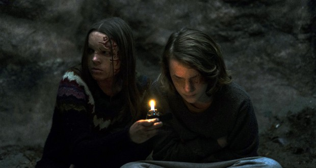Mrok, The Dark (2018), reż. Justin P. Lange.