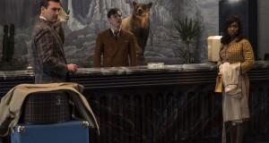 Filmowy październik 2018 w ocenach. Źle się dzieje w El Royale.