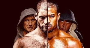 Creed 2 (2018), reż. Steven Caple Jr.